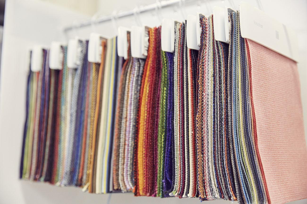 david caon fabric