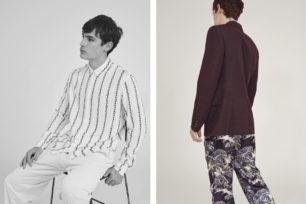 sandro prints